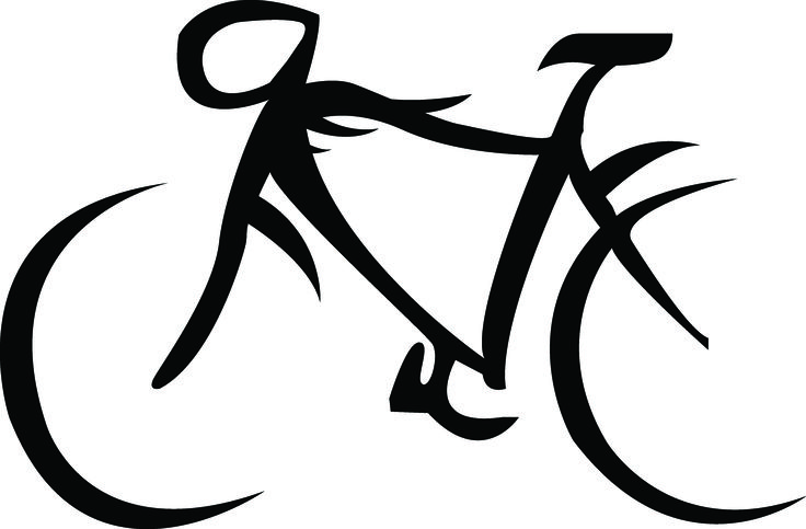 Bike Tribal Tattoo