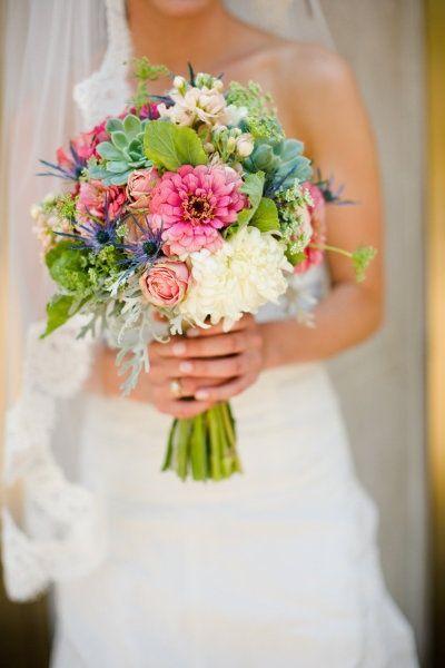 Mixed Bouquet.