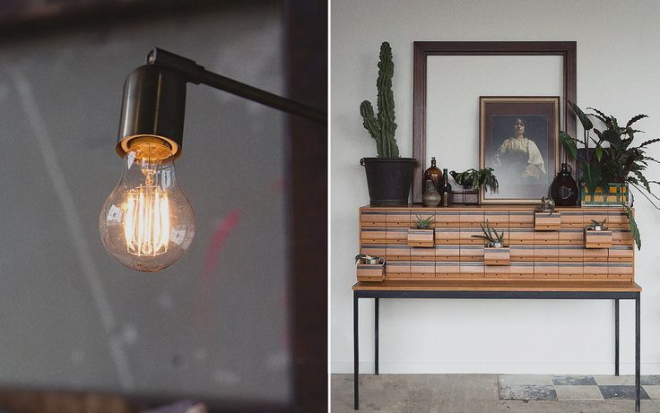 Fuman Design Studio | Interior | Mineral Wines