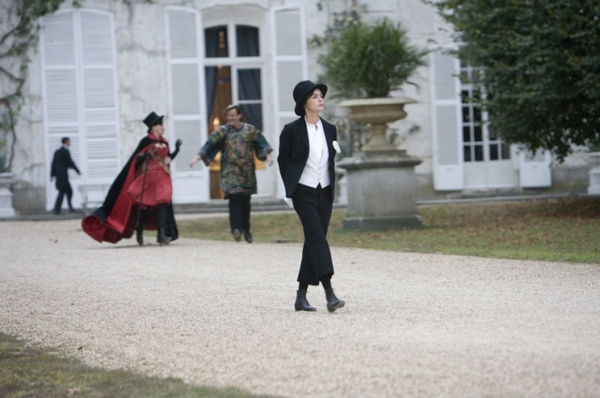 Cono avant Chanel _ Catherine Leterrier