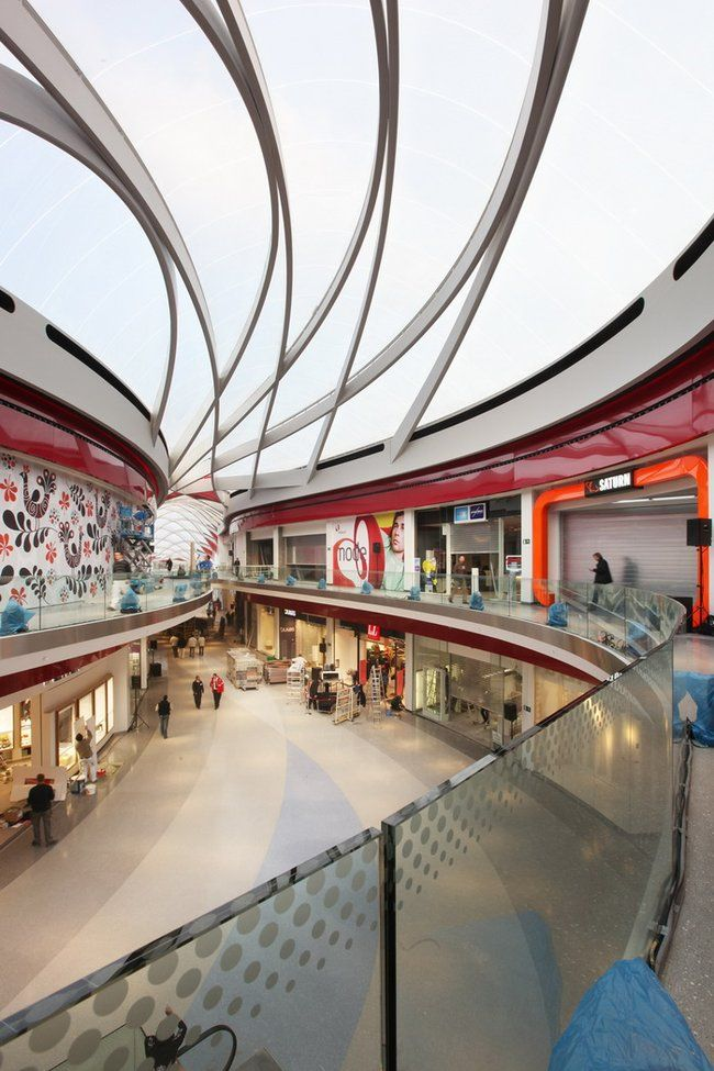 28 Best Retail Design Shopping Malls Images On Pinterest