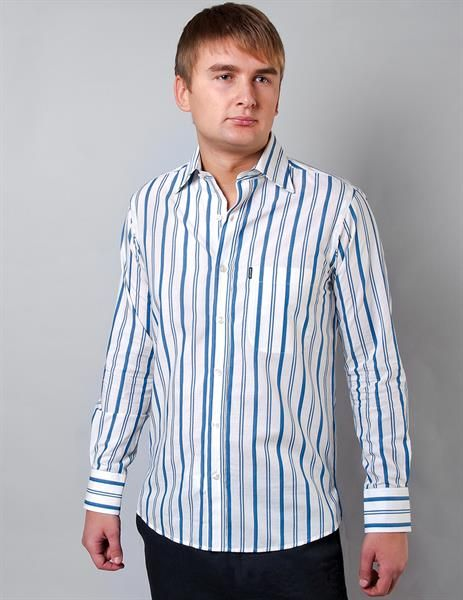 Сколько стоит рубашка пьер карден