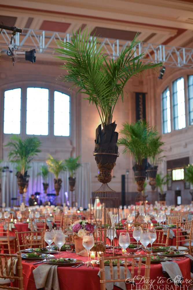 Best 18 table settings images on pinterest desk layout place a beautiful wedding in historic union station downtown kansas city junglespirit Image collections