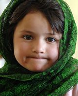 Afghanistan - Value the girls!
