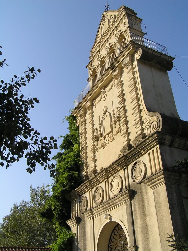 saint Gerasimos monastery