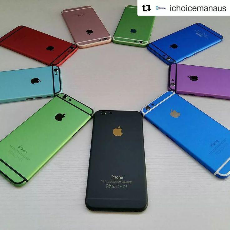 Carcaça Carenagem Personalizada Para Iphone 6 - R$ 99,00 em Mercado Livre