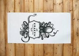 kraken rum brand - Google Search