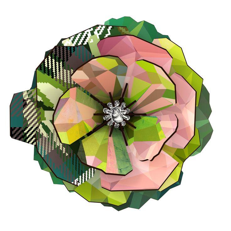 Fleur La Vie En Rose - Miho