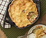 Turkey Pot Pie Recipe : Food Network Kitchen : Food Network