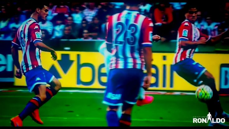 Cristino Ronaldo  Enough is Enough ft  Rock City HD