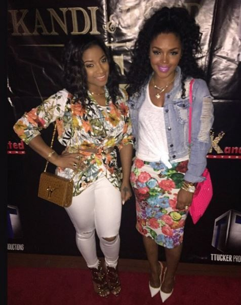 rasheeda frost baby toya wright and rasheeda people