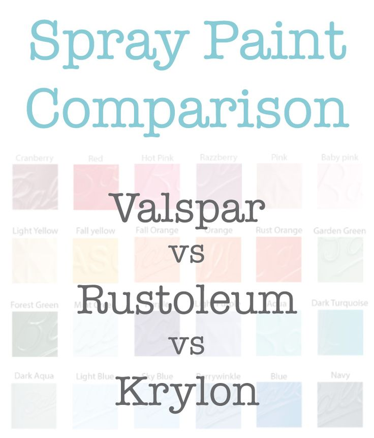 Best 25 Rustoleum Spray Paint Colors Ideas On Pinterest Metallic Spray Paint Colors Spray
