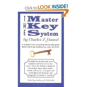 This is the last book that Bill Gates read before he quit schooling to setup Microsoft. It allows you to find your inner self and achieve alignment between yourself and the universe. I have to read it a few times to understand it though. :): Keys System, Master Keys, Book Worth, Gates Reading, Bill Gates, Charles, How To, I'M, Haanel