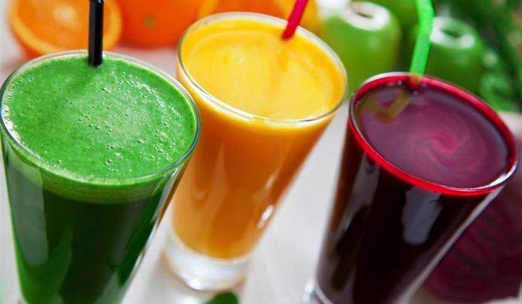 Funkcionális gyümölcs- és zöldségitalok