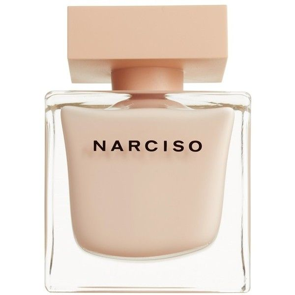 Women's Narciso Rodriguez Narciso Poudree Eau De Parfum found on Polyvore featuring beauty products, fragrance, beauty, makeup, parfum, no color, vetiver perfume, eau de parfum perfume, eau de perfume and edp perfume