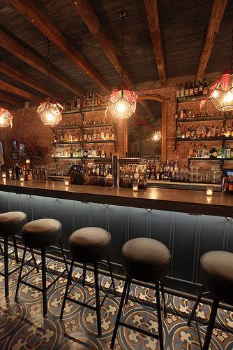 Bos a New OrleansStyle Bar and Restaurant  Eat  Drink