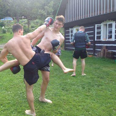 Tiger Muay Thai - Beroun – Google+
