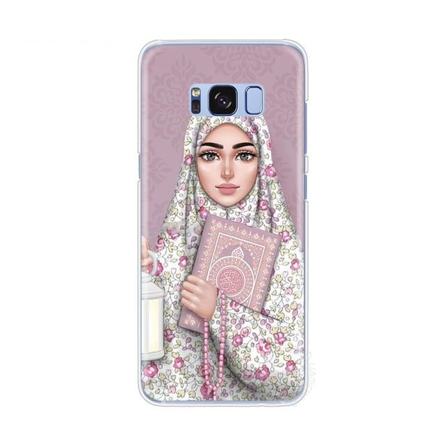 coque iphone 6 hijab