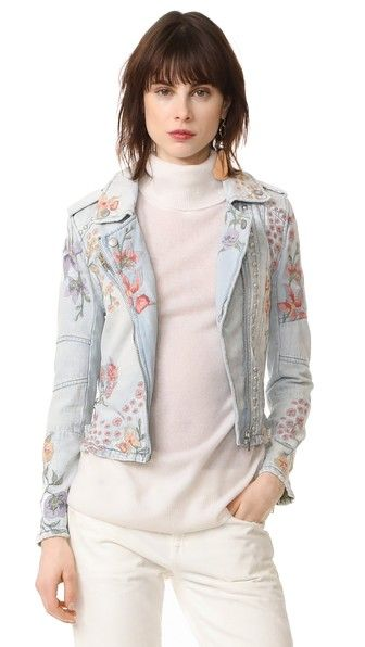 Probably way out of my price range, but I really like all of the detailing in this jacket.