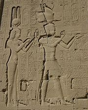 Egyptians, surprising came from Egypt. (who knew right) Honestly I love reading about the Egyptians and their way of life. All their Gods were frickin awesome to learn about too.