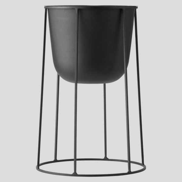 Menu – Wire base medium