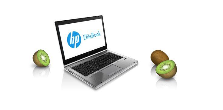"""HP EliteBook 14"""" 8470p: Business-Power bereits im Studium: Für höchste Ansprüche an Robustheit und Performance. Mit grossem Studentenrabatt!"""