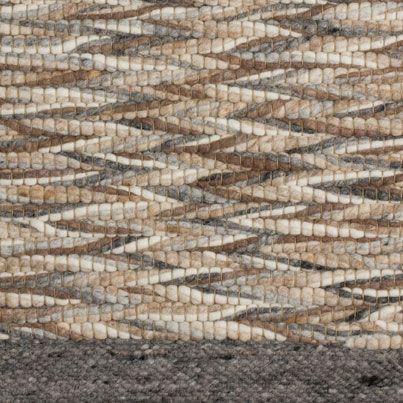 Inca 901 #vloerkleed #carpet #rug #teppich #interieur #interior #design #wol #wool #perlettacarpets