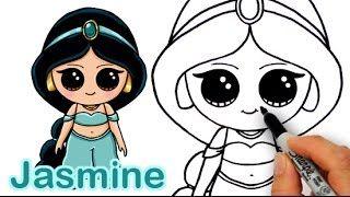 Draw So Cute - YouTube