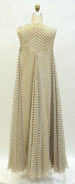 Madame Gres Silk 1960s