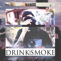$$$ DAILY RITUALS #WHATDIRT $$$ Skelly - Drink & Smoke [FREE DOWNLOAD] by TRΛP on SoundCloud