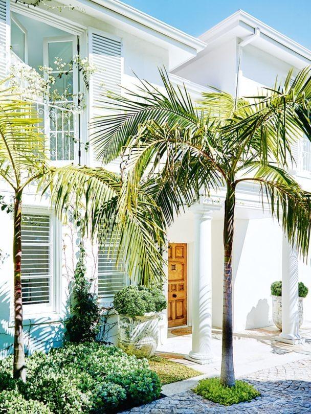Renovation: a spacious Sydney home gets an exotic Mediterranean makeover — Vogue Living