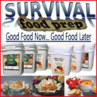 Survival Food Facts - The Reason Why You Absolutely Need Survival Food? Freeze Dried Against Dehydrated: Do You Know the Most Effective Way to Survival Food Storage? Do You Know the Primary Thing You Must Do If You Decide to Get Started on Your Survival Food Supply? Visit www.survivalfoods... for more details