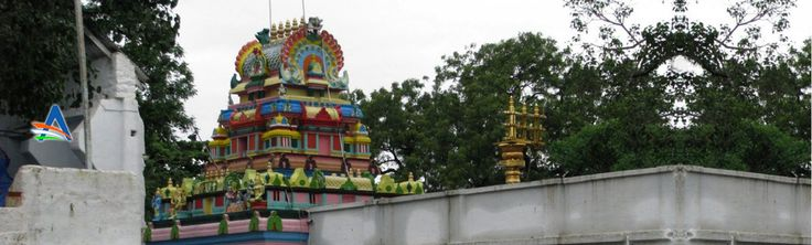 Chilukur Balaji temple is located in Ranga Reddy district in Hyderabad and is dedicated to Sri Balaji Venkateshwara. The distinct architecture of the temple is suggestive of the fact that it was constructed few centuries ago, but still stands tall in its full glory.
