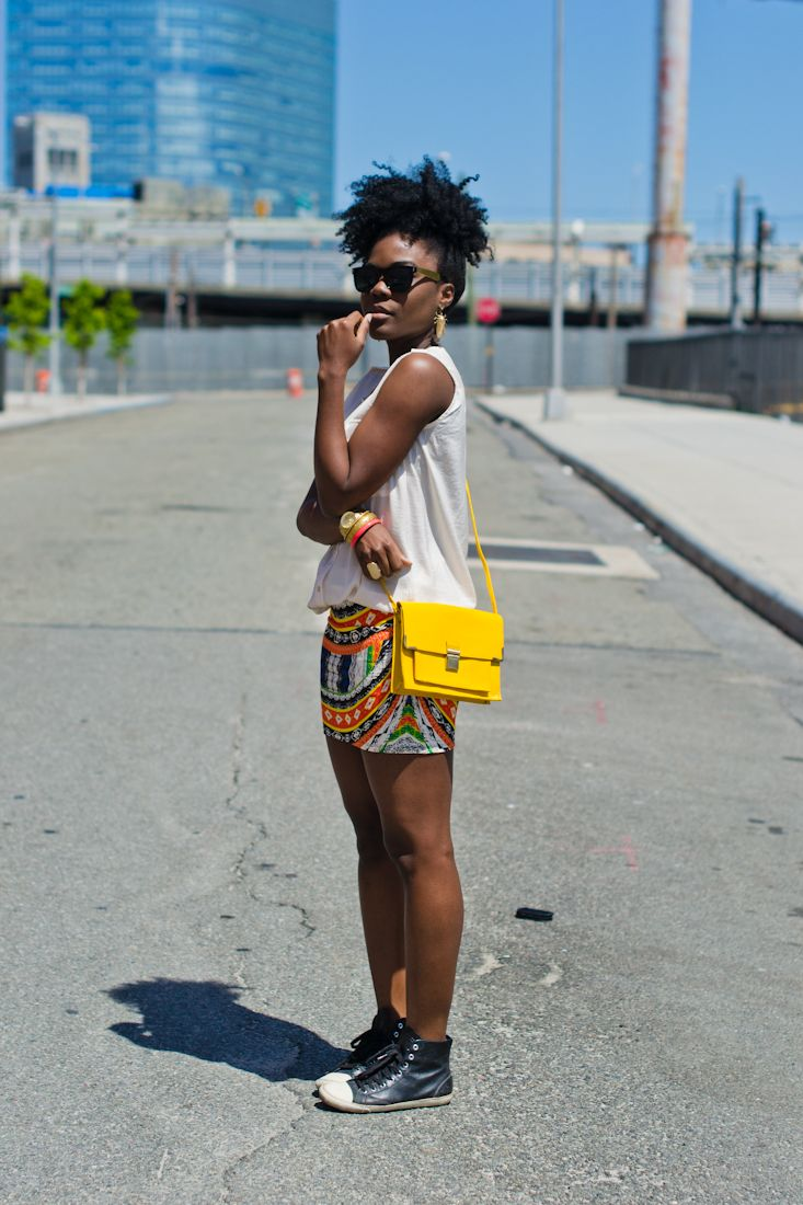 Have Your Own Style This Is A Prime Example Of Personal Style Fashinspiration Pinterest