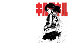 Image result for kill la kill background