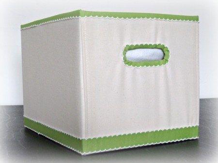 Ящики для домашнего уюта из картонной коробки