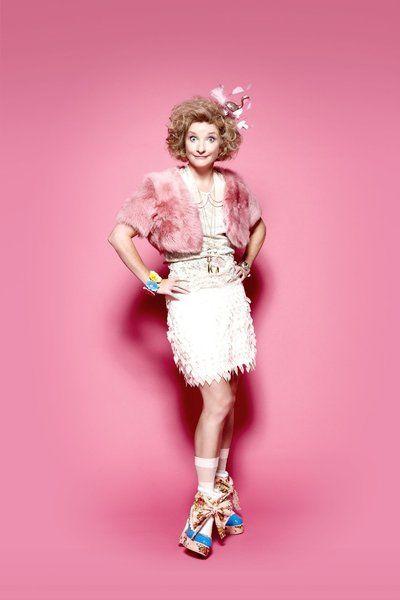 Jane horrocks ...fabulous | ... in Absolutely Fabulous photo - Absolutely Fabulous picture #11 of 15