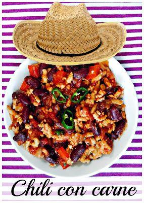 Dobra karma: Chili con carne
