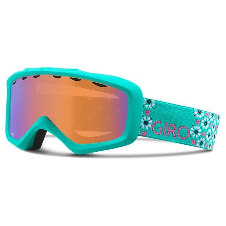 Amazon.com : Giro Charm Goggles Women's 2016 : Sports & Outdoors