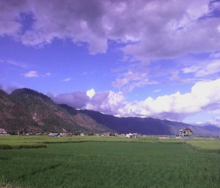 My peaceful Hometown, Takengon