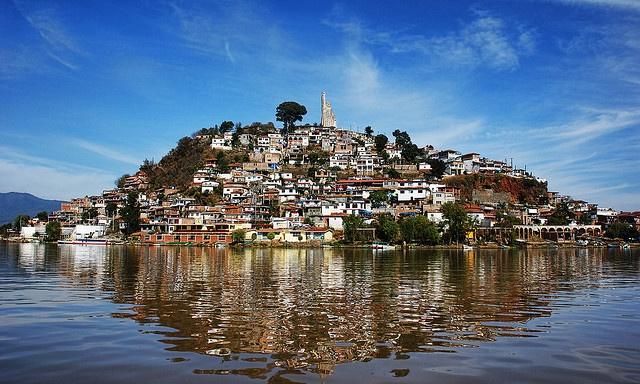Pátzcuaro & the Purépecha (Mexico). 'The mystical heart of ...