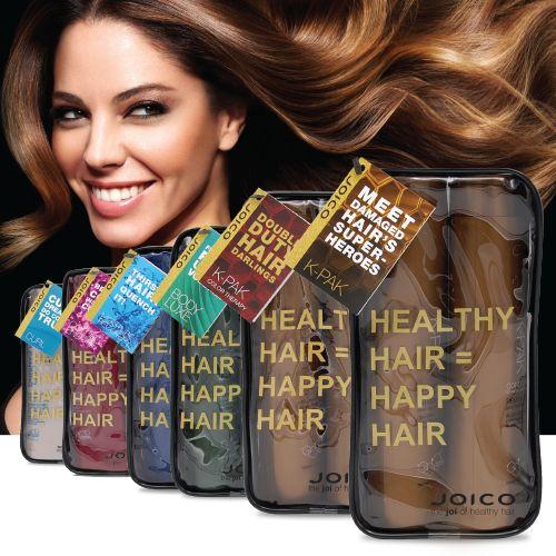 Az egészséges haj művészete