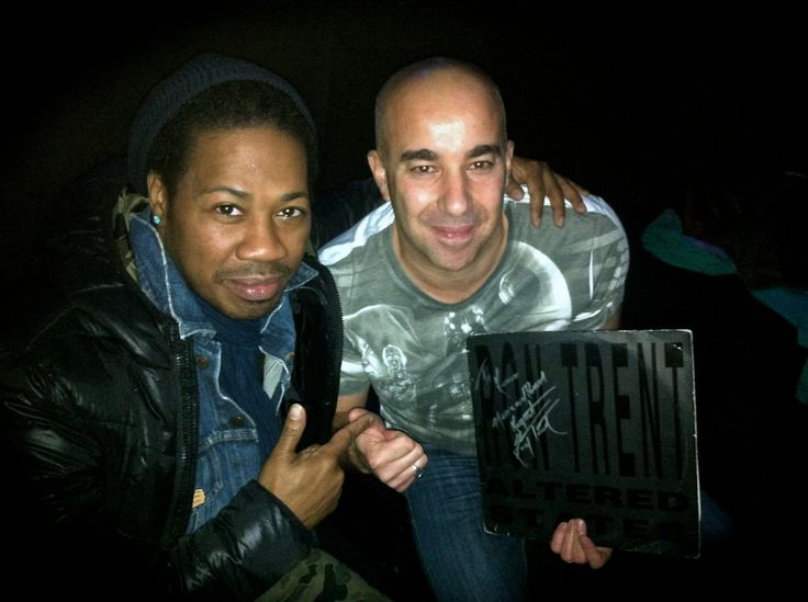 SET ONLY VINYLS OLD SCHOOL / ROCCO / Le Sucre  Ron Trent with Rocco