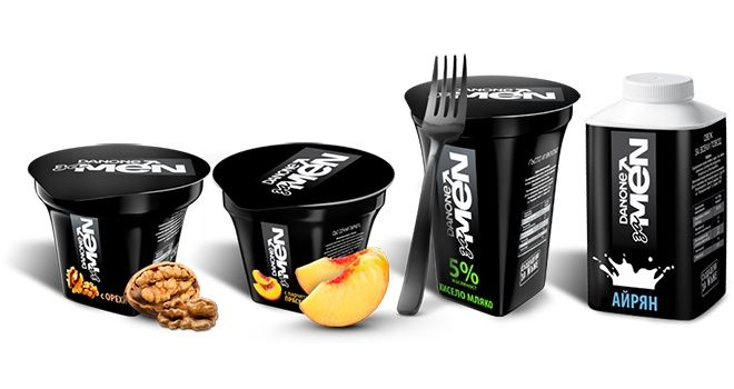 FoodBev.com | News | Danone for Men launches in Bulgaria