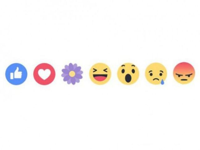 So this is what the flower Facebook reaction really means  - Cosmopolitan.co.uk