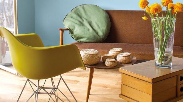 17 best ideas about peinture tollens on pinterest for Relooker son interieur