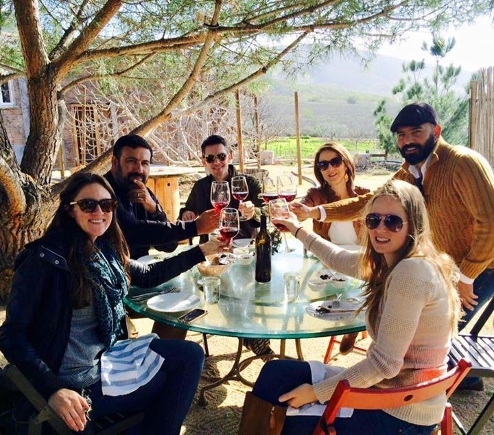 Curated Baja California Wine Country Group Tour on November 19th - Sign up now!
