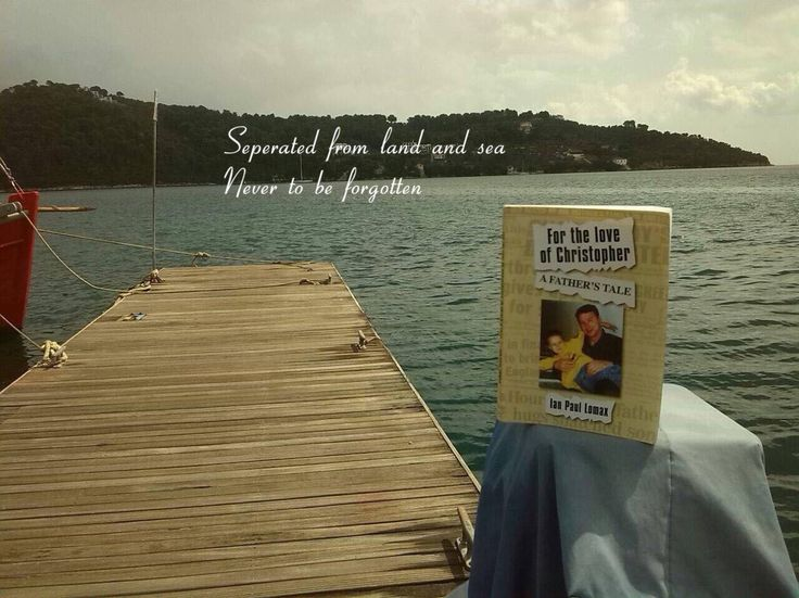 For the love of Christopher a true story of love and betrayal and the abduction of a Bolton boy on a family holiday in Greece . Available on Amazon and Google play store
