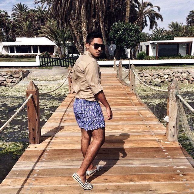 @jimyescobedo  - Vacaciones, no terminen  #Ootd #Style #Menswear #look #Summer