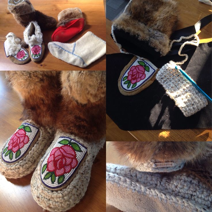 The Legacy Project My kind mother gave me a plethora of old furs from her youth to upcycle into blinkymuffin slippers. She had an old pair of mukluks and slippers (from the 1970s) with worn soles and ripped seams- that I turned into a new pair of slippers. The legacy of these well worn keepsakes can now live on. If you have keepsakes you would like to upcycle, contact me, free shipping on any legacy slippers.